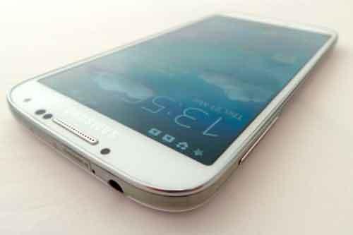 Сайт Vodafon — S6 Edge будет иметь название Galaxy S Edge