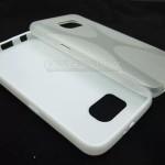 Утечки внешнего вида Galaxy S6