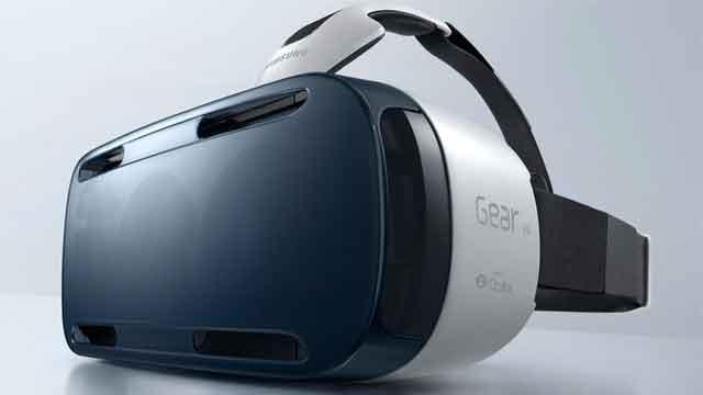 S6 и Edge и Gear VR