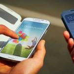 Samsung установит сенсорный датчик отпечатка пальца в S6