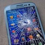 Замена стекла на Galaxy S6 — где лучше сделать и стоимость работы