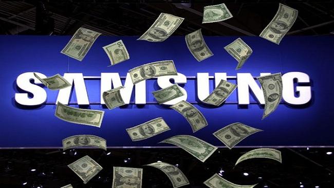 Цена на новые флагманы от Samsung