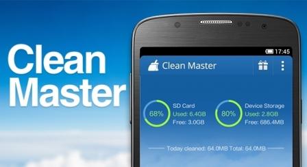 Очищаем оперативную память на Galaxy S6