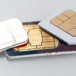 Какой формат сим-карты используется в Galaxy S6?