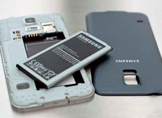 Сколько держит зарядку Samsung Galaxy S6 и S6 Edge?