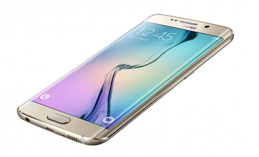 Список брака в Galaxy S6 Edge