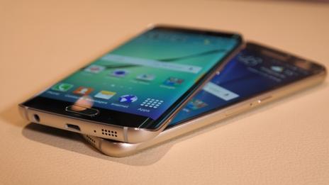 Проблемы с сетью на Samsung Galaxy S6