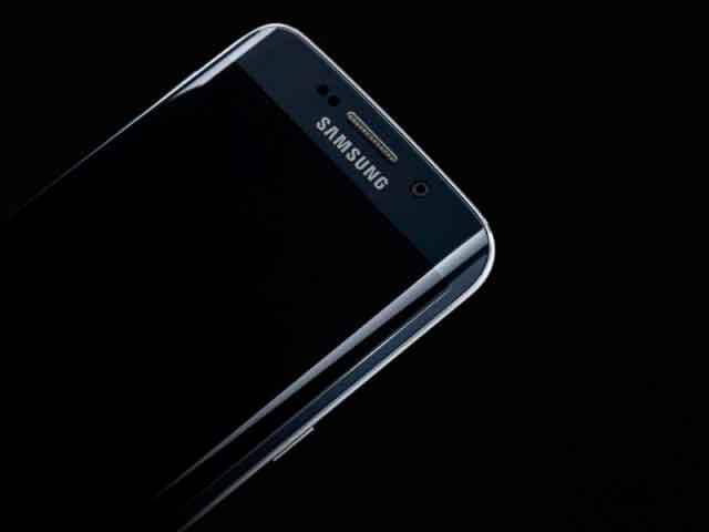 Не включается Samsung Galaxy S6