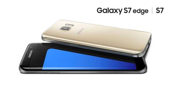 Отличия Galaxy s7 и s7 edge