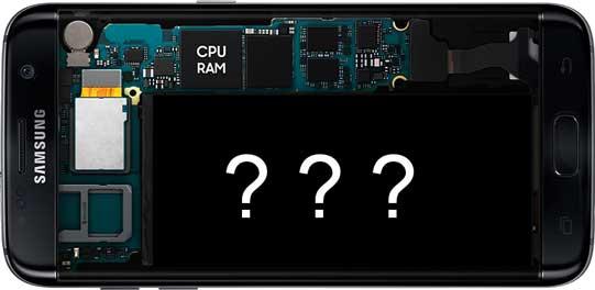 Время работы Samsung Galaxy S7