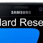 Как выполнить полный сброс настроек Galaxy S7 и S7 Edge