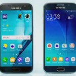 Сравнение Galaxy S6 и S7 — что лучше выбрать?