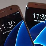 Плюсы и минусы Galaxy S7 и Edge-версии