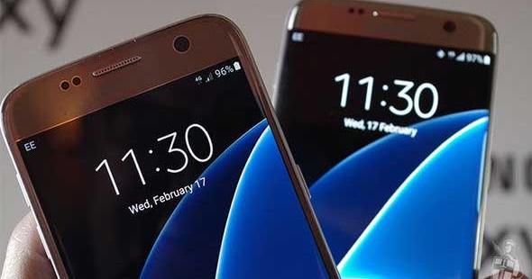 Положительные и отрицательные стороны Galaxy s7 и Edge