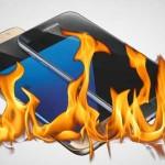 Греется Samsung S7