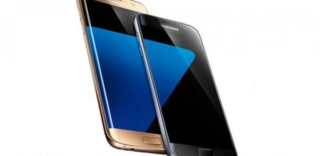Что нового в Galaxy s7