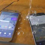 Влагозащита в Galaxy S7 и S7 Edge — что можно, а что нельзя?