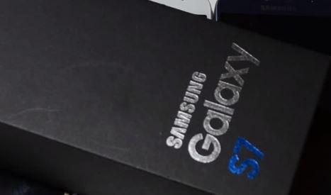 Почему не нужно покупать копию Samsung S7