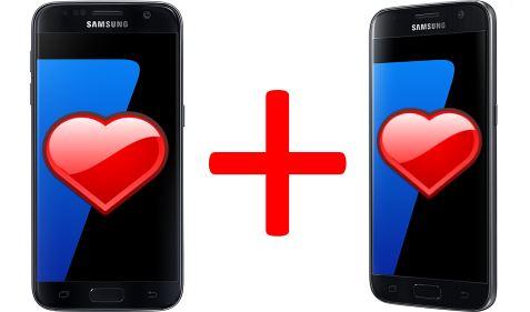 Лучшие чаты-рулетки знакомств для Galaxy S6 и S7