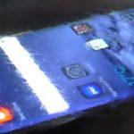 Почему Galaxy S7 быстро разряжается на холоде?