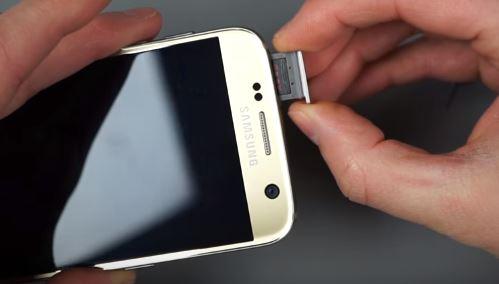 Galaxy S7 не видит сим-карту — почему и что делать?