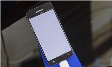 Galaxy S7 не соединяется с ПК