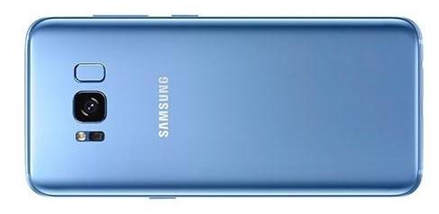 Лучшее цветовое решение Samsung S8