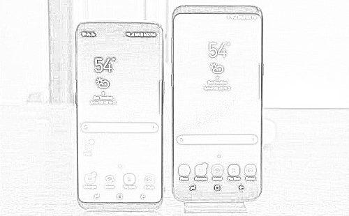 Чем Galaxy S8 отличается от S8 plus