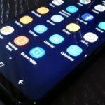 Samsung Galaxy S8 - активация режима разработчика