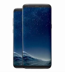 Galaxy S8 и S8 Plus - всегда есть выбор