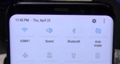 Проблемы с Wi-Fi в Galaxy S8