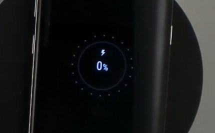 Быстро теряет заряд Galaxy S8