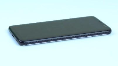 Самостоятельно выключается Galaxy S8