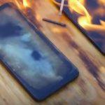 Перегретый Galaxy S8