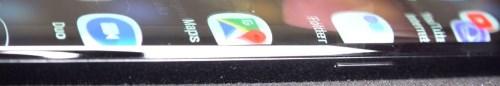 Загнутый экран Galaxy Note 8