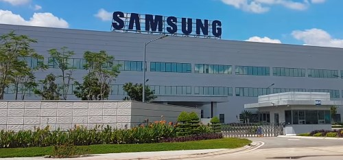 Место сборки Samsung Galaxy S9