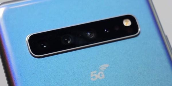 Все про Samsung Galaxy S10 5G