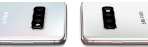 Чем отличается керамический Galaxy S10 Plus