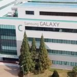 Место производства Samsung Galaxy S10