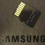 Формат карты памяти для Galaxy S10