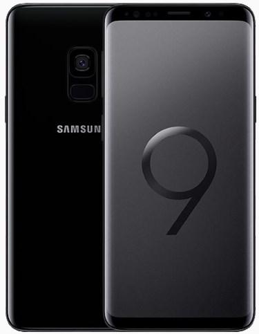 Внешний вид Galaxy S9