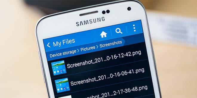 Samsung galaxy s5 как сделать скриншот